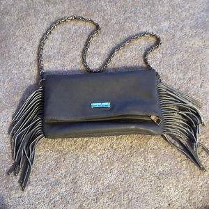 BCBG cross body purse